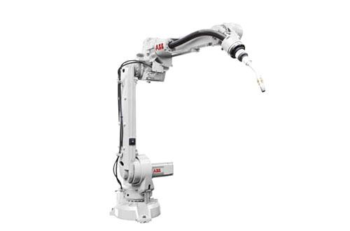 多關節型機器 IRB2600ID