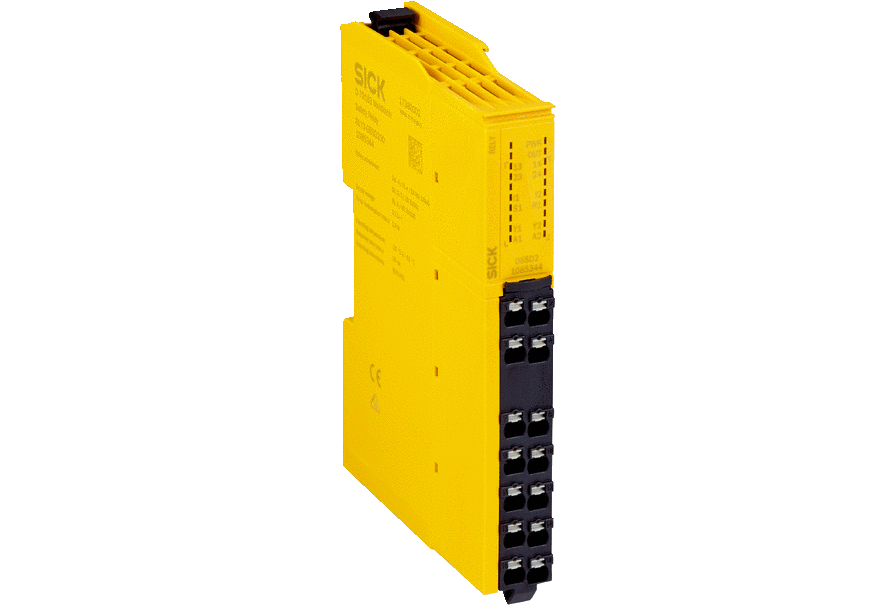 Safety relays ReLy