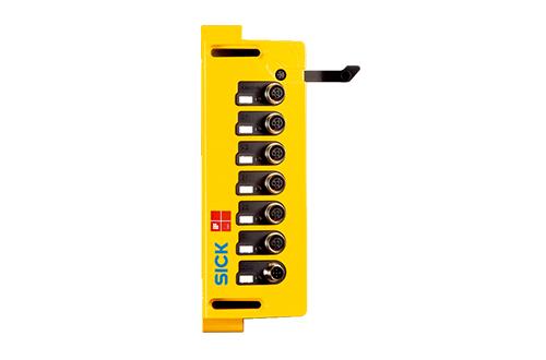 安全繼電器UE403