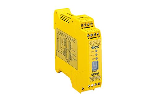 安全繼電器UE401
