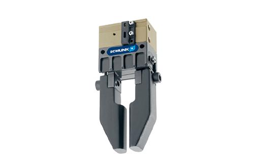 MPG-Plus 小元件抓取二指平動夾爪